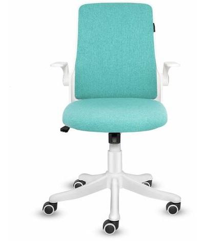 comprar silla de oficina verde precio barato online