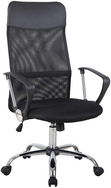 comprar silla oficina giratoria con ruedas precio barato online