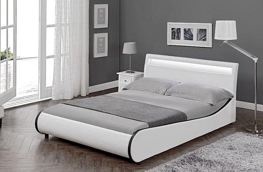 comprar cama corium iluminacion precio barato online