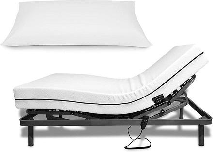 comprar cama electrica articulada precio barato online