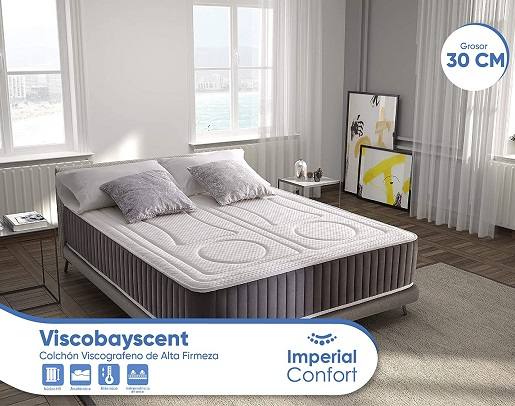 comprar imperial confort viscobayscent precio barato online