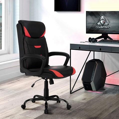 comprar silla gaming comifort precio barato online