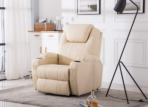 comprar sillon relax electrico vibracion precio barato online