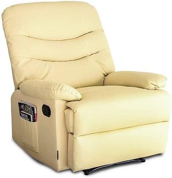 comprar sillon relax termoterapia reclinable comodo precio barato