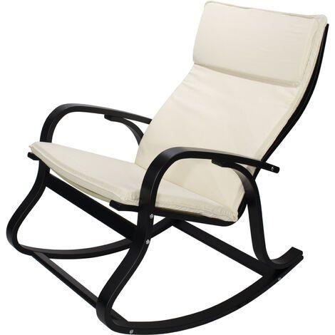 comprar mecedora relax madera precio barato online