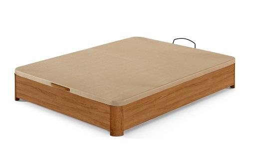 comprar canape de madera abatible 3d precio barato online