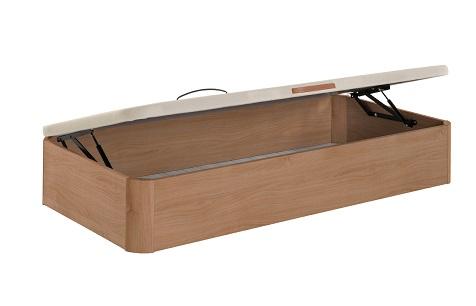 comprar canape madera apertura lateral precio barato online