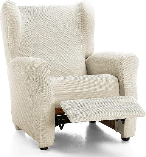 comprar funda sillon relax orejero precio barato online