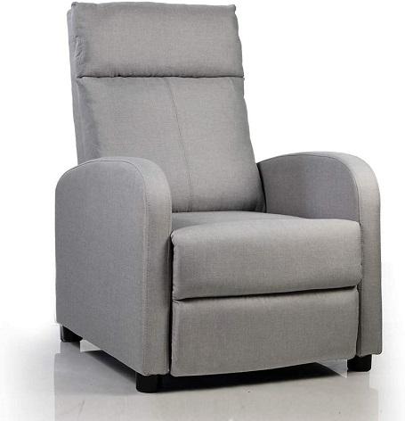 comprar sillon relax muy barato por cierre online