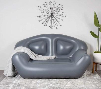 comprar sofa hinchable camping precio barato online