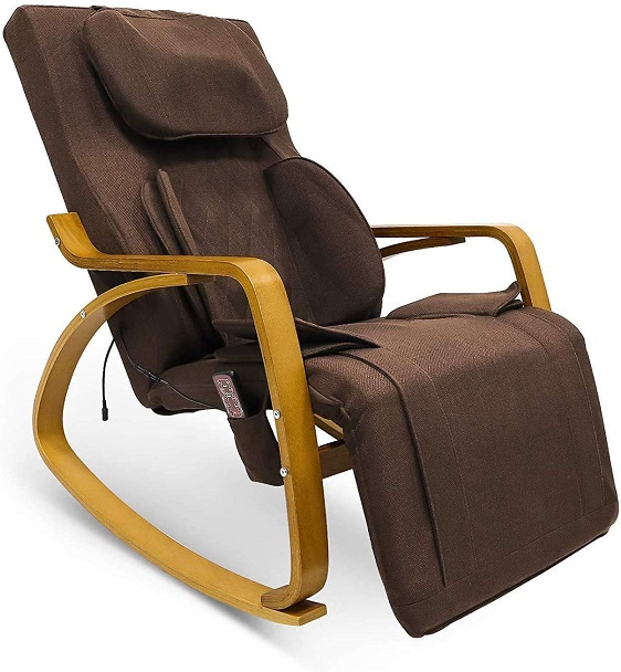 comprar sillon masaje cuerpo completo precio barato online