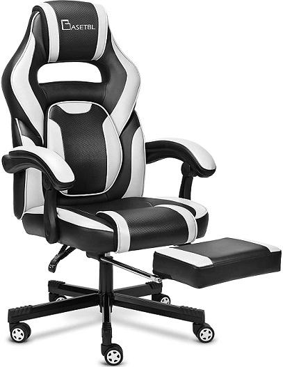 comprar silla gamer ergonomica reclinable precio barato online