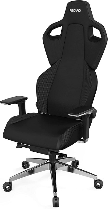 comprar silla gaming recaro precio barato online