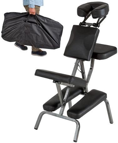 comprar silla para dar masajes precio barato online